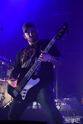 Nostromo @Metal Culture(s) IX9