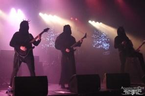 Pénitence Onirique @Metal Culture(s) IX54