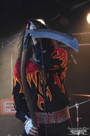 RIP @Metal Culture(s) IX20