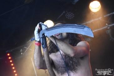 RIP @Metal Culture(s) IX27