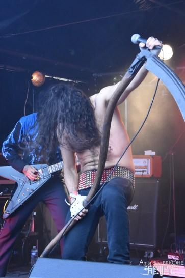 RIP @Metal Culture(s) IX29