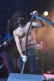 RIP @Metal Culture(s) IX32