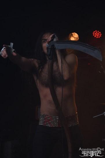RIP @Metal Culture(s) IX38