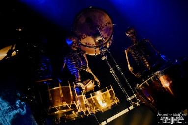 Rosa Crvx @Metal Culture(s) IX10