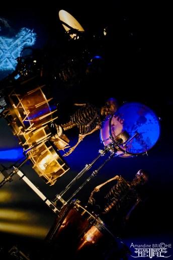 Rosa Crvx @Metal Culture(s) IX13