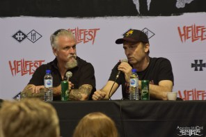 Demons & Wiazrds - conf'press @ Hellfest 2019-1