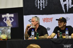 Demons & Wiazrds - conf'press @ Hellfest 2019-5