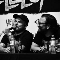 Mass Hysteria @ Hellfest 2019 - conf' 12