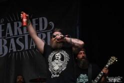 The Bearded Bastards @ MetalDays 20199