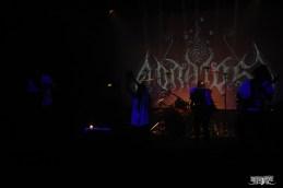 Aoratos @ Et Il N'Y Aura Plus De Nuit 2019 -1