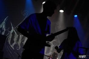 Aoratos @ Et Il N'Y Aura Plus De Nuit 2019 -17