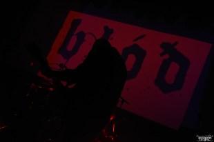 Blód @ Et Il N'Y Aura Plus de Nuit5