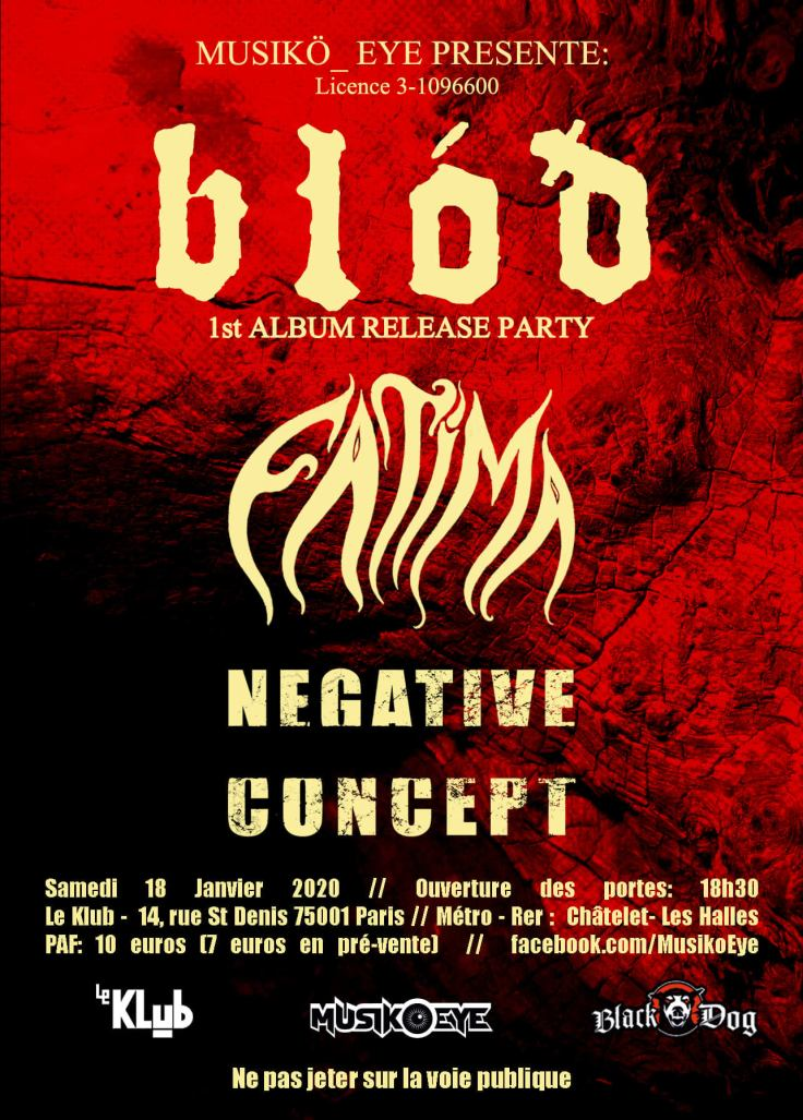Blód - release party (affiche).jpg