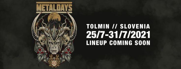 MetalDays 2021 (bandeau)