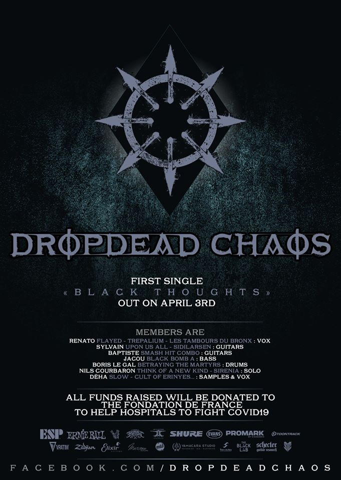 dropdead-chaos-projet