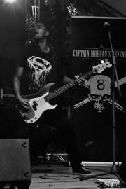 Captain Morgan's Revenge @ MetalDays 201989