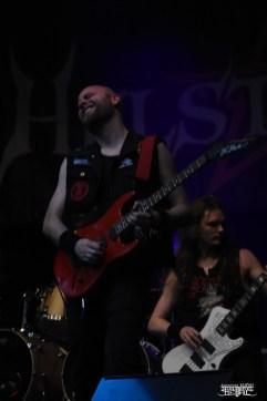 Helstar @ MetalDays 201914