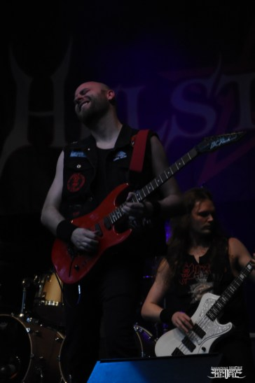 Helstar @ MetalDays 201914