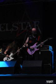 Helstar @ MetalDays 20195