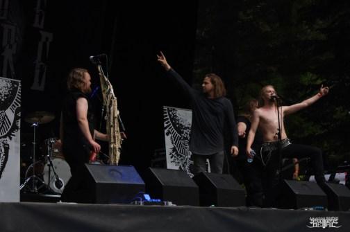 Shade Empire @ MetalDays 2018 -28