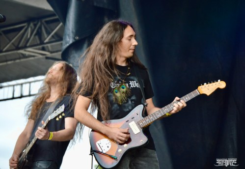 Alcest @ Motocultor 2015 -42