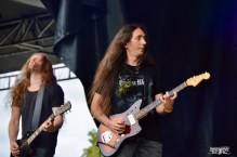 Alcest @ Motocultor 2015 -43