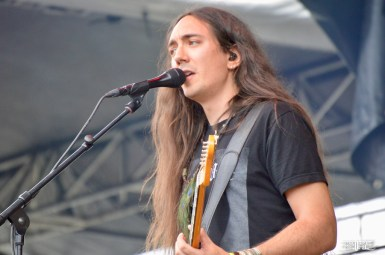 Alcest @ Motocultor 2015 -73