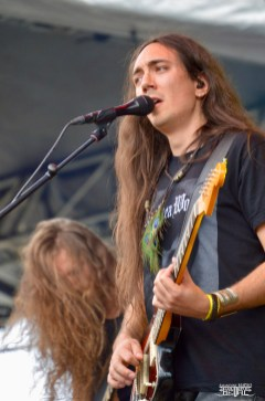 Alcest @ Motocultor 2015 -75