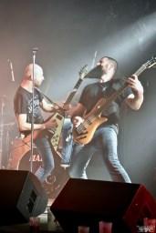Jackhammer @ ciné-concert vintage 2019 -124