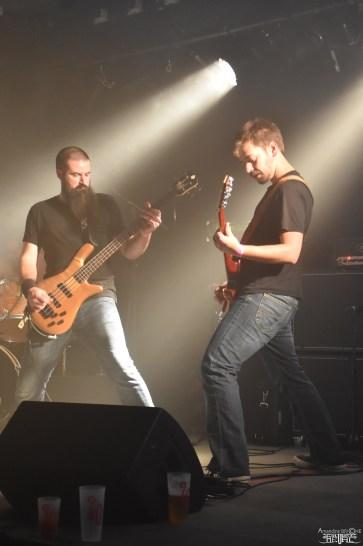 Jackhammer @ ciné-concert vintage 2019 -127