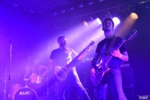 Jackhammer @ ciné-concert vintage 2019 -35