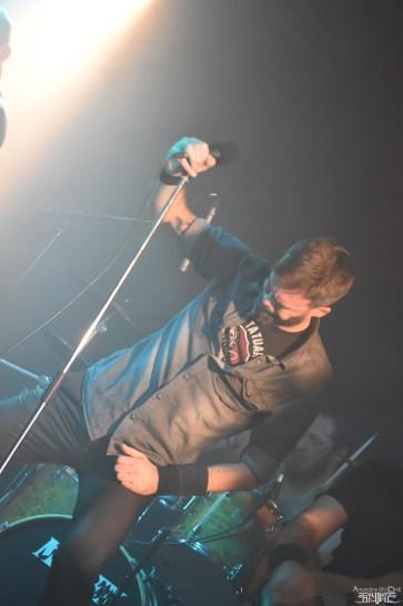 Jackhammer @ ciné-concert vintage 2019 -45