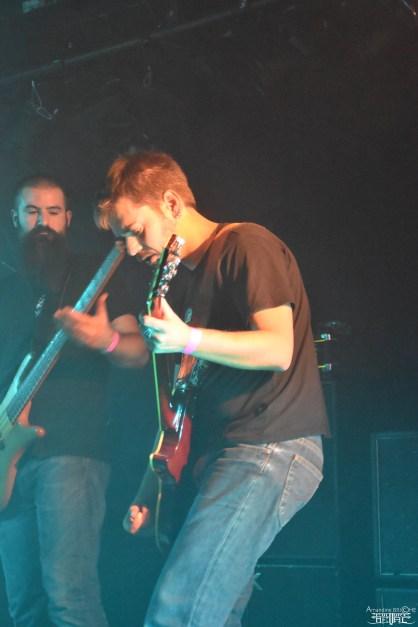 Jackhammer @ ciné-concert vintage 2019 -48