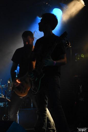 Jackhammer @ ciné-concert vintage 2019 -5