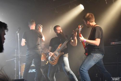 Jackhammer @ ciné-concert vintage 2019 -61