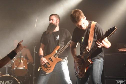 Jackhammer @ ciné-concert vintage 2019 -73