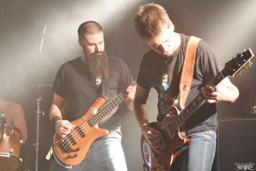 Jackhammer @ ciné-concert vintage 2019 -75