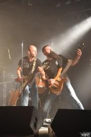 Jackhammer @ ciné-concert vintage 2019 -94