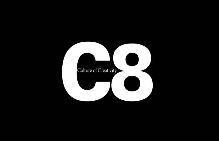 Culture of Creativity - C8
