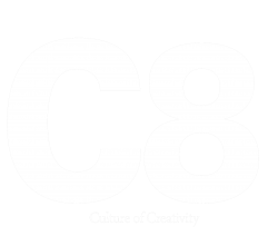 Culture of Creativity-C8 small logo