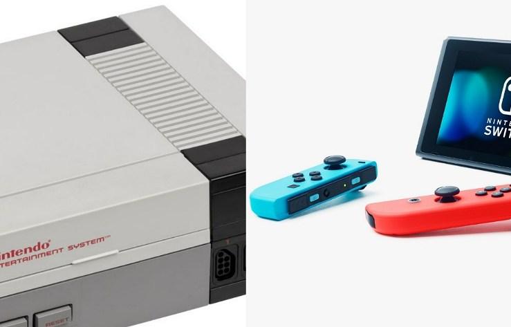 Modern vs. Retro