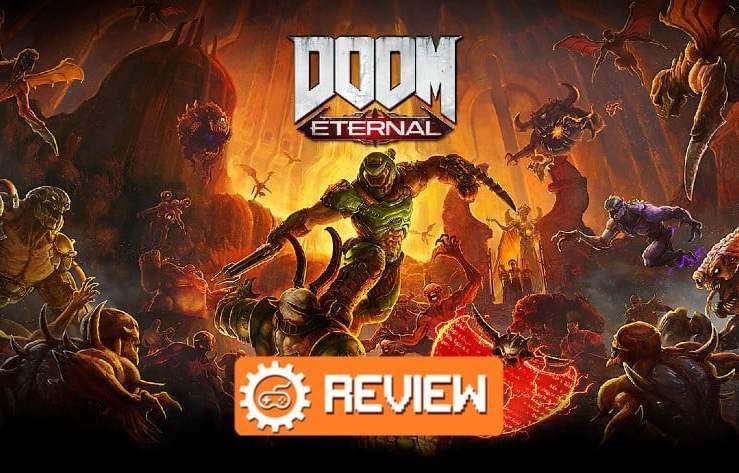 Doom Eternal PC Review