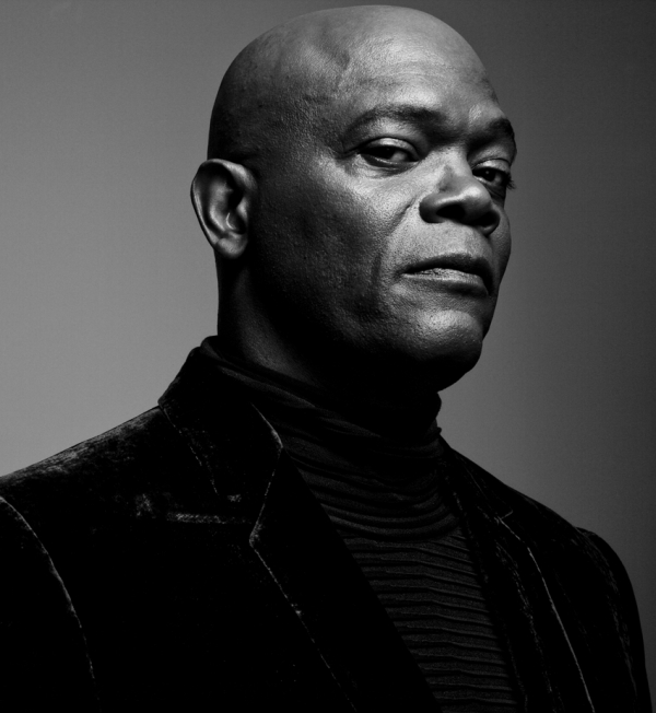"Samuel L. Jackson joins Randy Gener's Broadway panel ""Anatomy of a Breakout"" with David Henry Hwang, Kenny Leon and others"