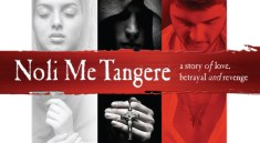 "Poster for ""Noli Me Tangere"" opera 