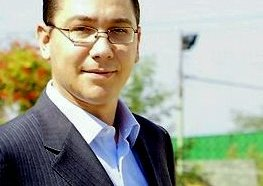 Prime minister of Romania Victor Ponta | Courtesy of Wikipedia