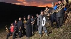Fanfare Ciocărlia | Arne Reinhardt