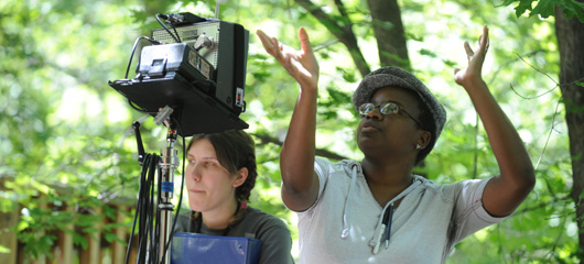 Sundance Institute's feature film program