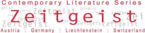 Zeitgeist DC (Austrian Cultural Forum Washington, Goethe-Institut Washington and the Embassy of Switzerland)