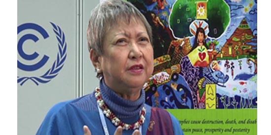 Cecile Guidote Alvarez