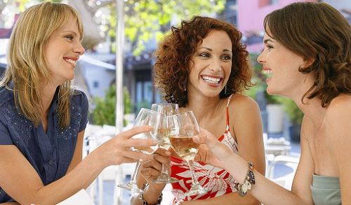 HEY, GIRLS | Why don't we ¡vámonos! and #GNO! in Fort Lauderdale in June